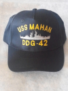 Ballcap DDG 42 Hard Front